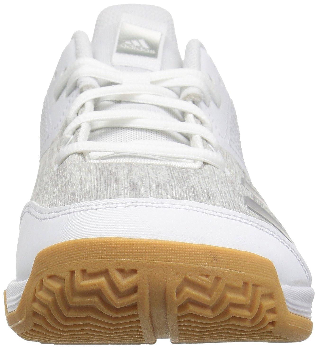 wholesale dealer e2a0c ac301 Amazon.com  adidas Originals Womens Ligra 6 Volleyball Shoe  Volleyball