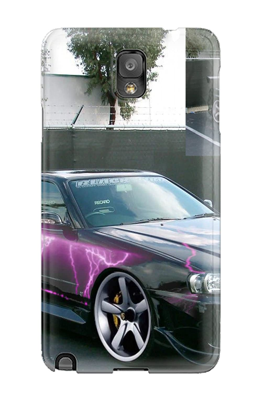 Amazon.com: Excellent Galaxy Note 3 Case Tpu Cover Back Skin ...