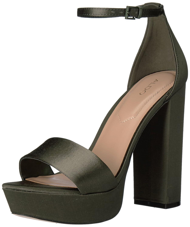 c0861b2e3fd8 ALDO ALDO ALDO Women s Nesida Platform Dress Sandal B06VVWTV8X 6 B(M ...