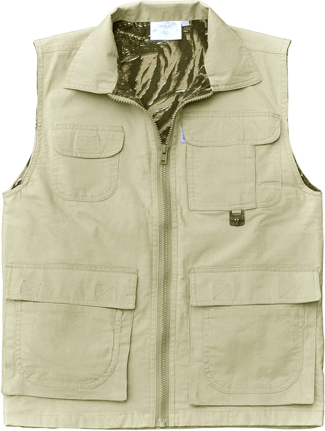 womens safari vests