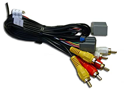 PAC GMRVD Overhead LCD Retention Cable for General Motors Vehicles on