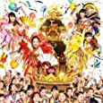 MOMOIRO CLOVER Z BEST ALBUM 「桃も十、番茶も出花」<通常盤>