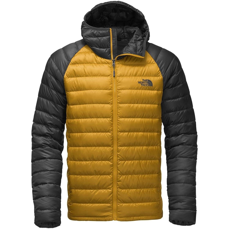 ノースフェイス アウター ジャケット&ブルゾン Trevail Hooded Down Jacket Men's Arrowwood 9x8 [並行輸入品] B076C8HWLP