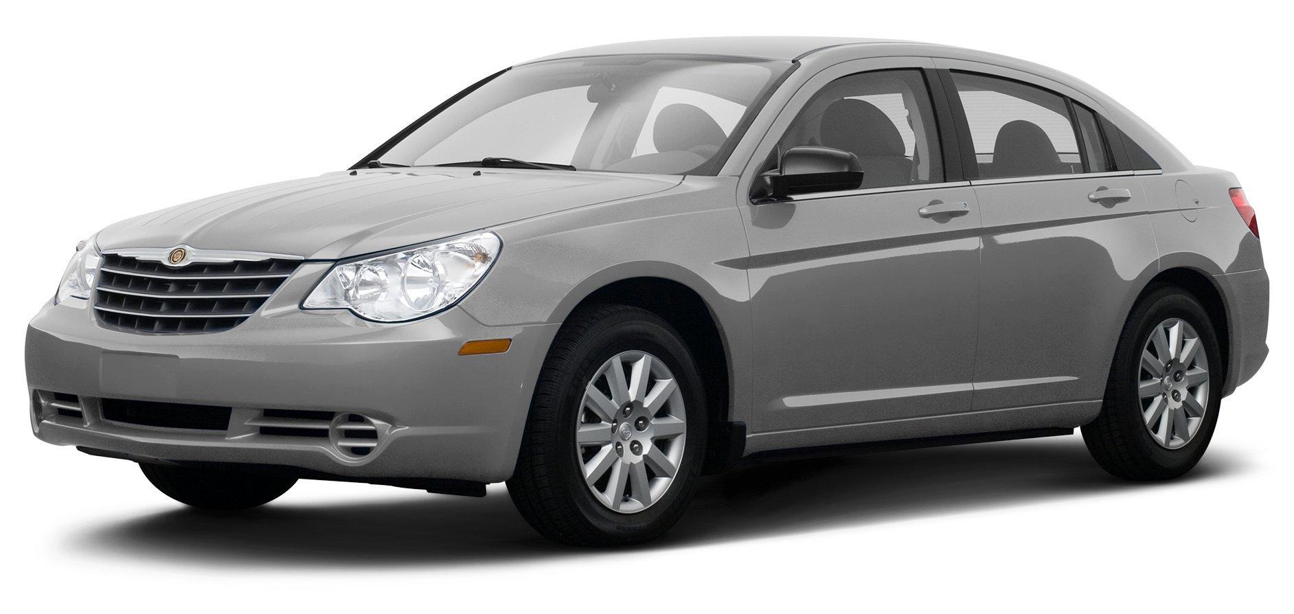 ... 2008 Chrysler Sebring LX, 4-Door Sedan Front Wheel Drive ...