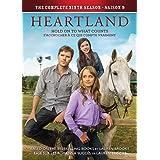 Heartland: Season 9 [Bilingual]