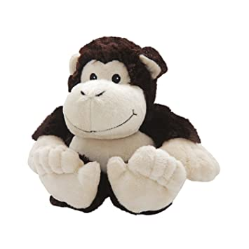 Warmies Thermal Plush Gorilla