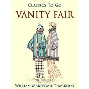 Vanity Fair (Classics To Go)