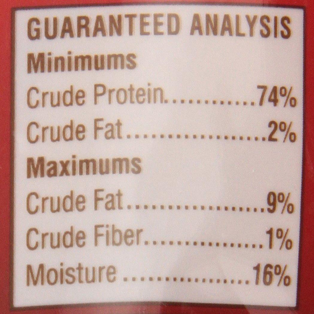 Smokehouse 100% Natural Chicken Barz Dog Treats