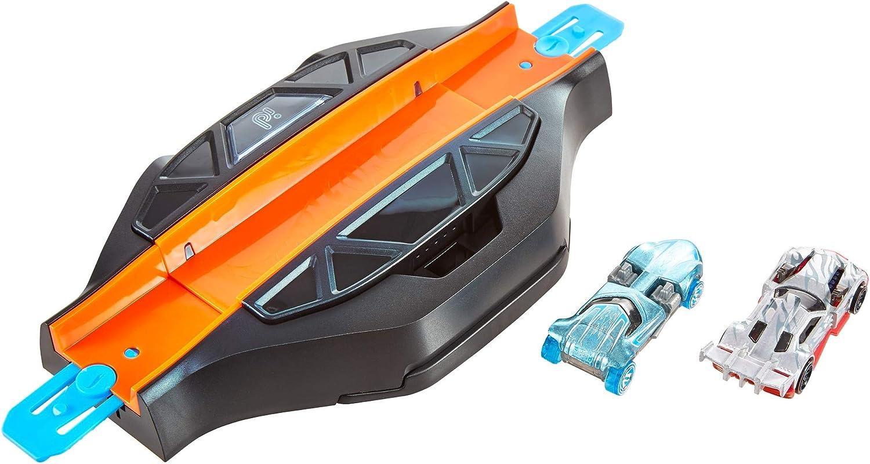 Hot Wheels iD Race Portal: Toys & Games