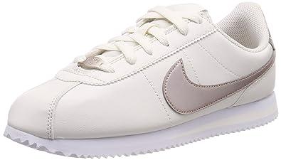 431e8bbf77b0 Nike Cortez Basic SL (GS), Chaussures de Running Fille, Multicolore (Phantom