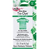 Tulip One-Step Dye Refills Green