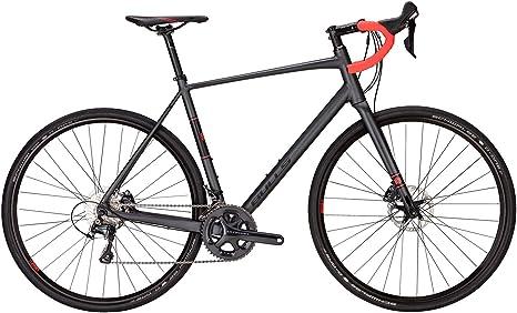 Bulls Grinder 3 Gravel Bike (2017) Hombre Bicicleta 28 pulgadas ...