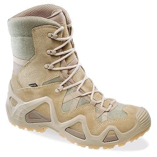 186b7da0 Lowa Men's Zephyr GTX High TF Work Boot: Amazon.co.uk: Shoes & Bags