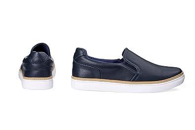 c599295ea Amazon.com | Miko Lotti Men's Driver Shoes | Loafers & Slip-Ons
