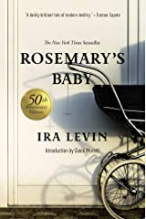 Rosemary's Baby Kindle Edition
