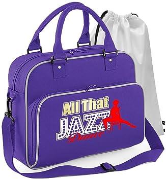 Jazz Swing Jive lindyhop Dancing - All that jazz - Bolsa de danza ...
