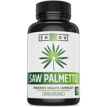 amazon com saw palmetto supplement for prostate health extract