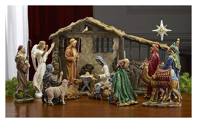 2b07db25b2d 5 pesebres de navidad para celebrar el nacimiento de Jesús