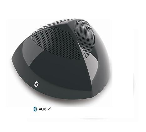 PYRUS Electronics (TM) potente Micro Mini portátil Bluetooth altavoz para PC /teléfono/