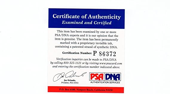 Alex Vraciu World War II Flying Ace signed 8x10 photo PSA//DNA Marianas