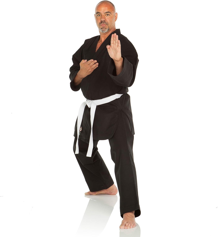 Japan International Karate Center   Martial Arts Patch       FREE shipping