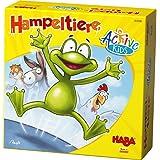 HABA Hampeltiere - Active Kids Geschicklichkeitsspiel