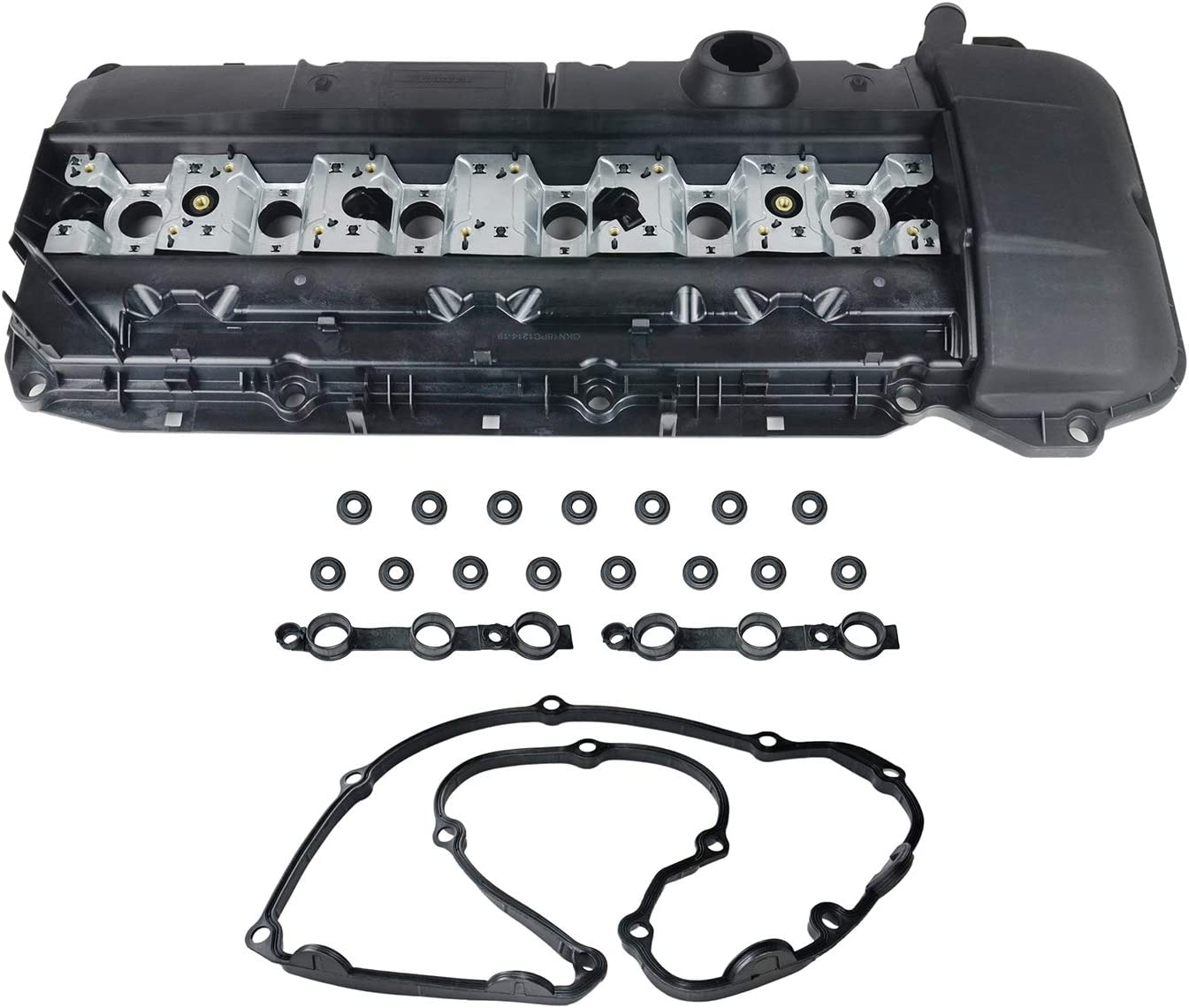 Valve Cover Bolt Seals Grommets fits BMW E36 E46 E60 328i 328ci 325xi 2.5L 3.0L