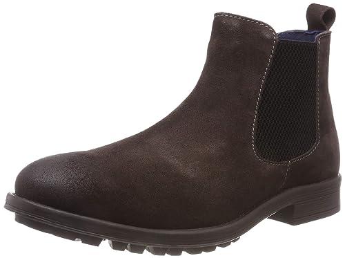 meet 191ff b6234 s.Oliver Men's 5-5-15401-21 302 Chelsea Boots: Amazon.co.uk ...