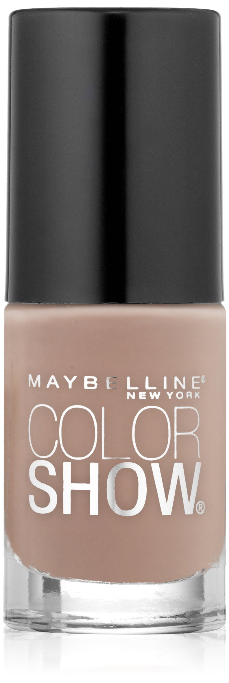 Amazon.com : Maybelline New York Color Show the Blush Nudes Nail ...