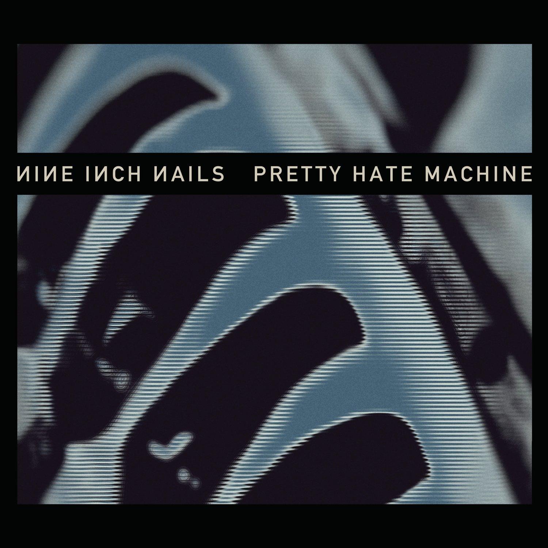 Nine Inch Nails - Pretty Hate Machine: 2010 Remaster - Amazon.com Music