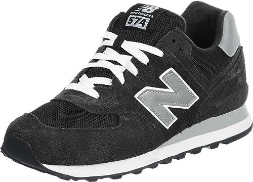 Opuesto detective rotación  New Balance 574 Classic, Zapatillas Hombre: Amazon.es: Zapatos y  complementos