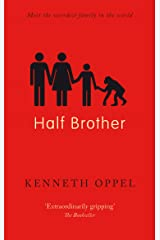 Half Brother Kindle Edition