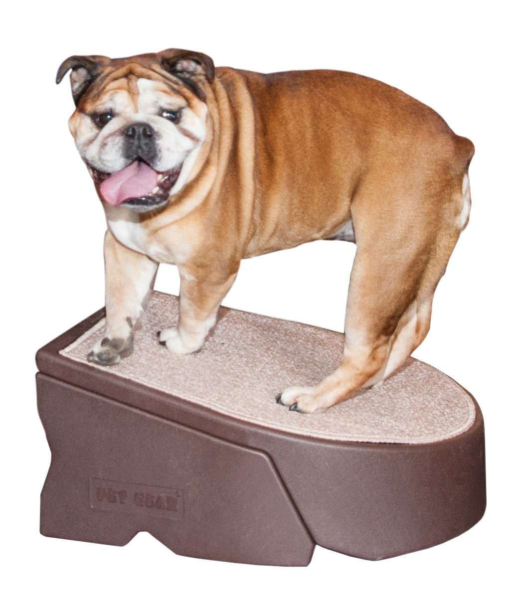 Pet Gear One Step Para Perros Hasta 79 Kg (xmp)
