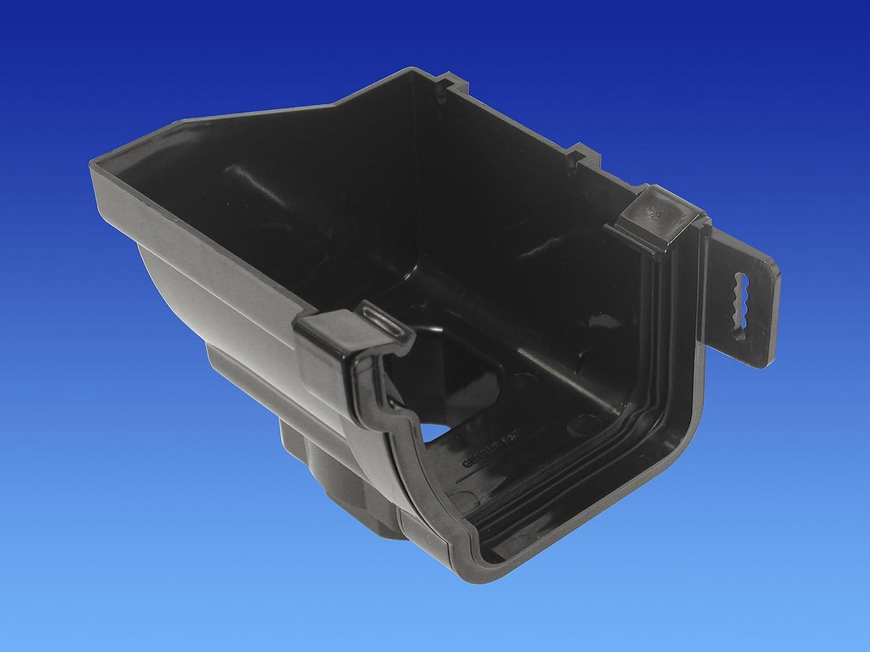 OSMA MemoryCapital 111 mm extremo de parada salida izquierda para Stormline tremel sistema del canal 8T807B