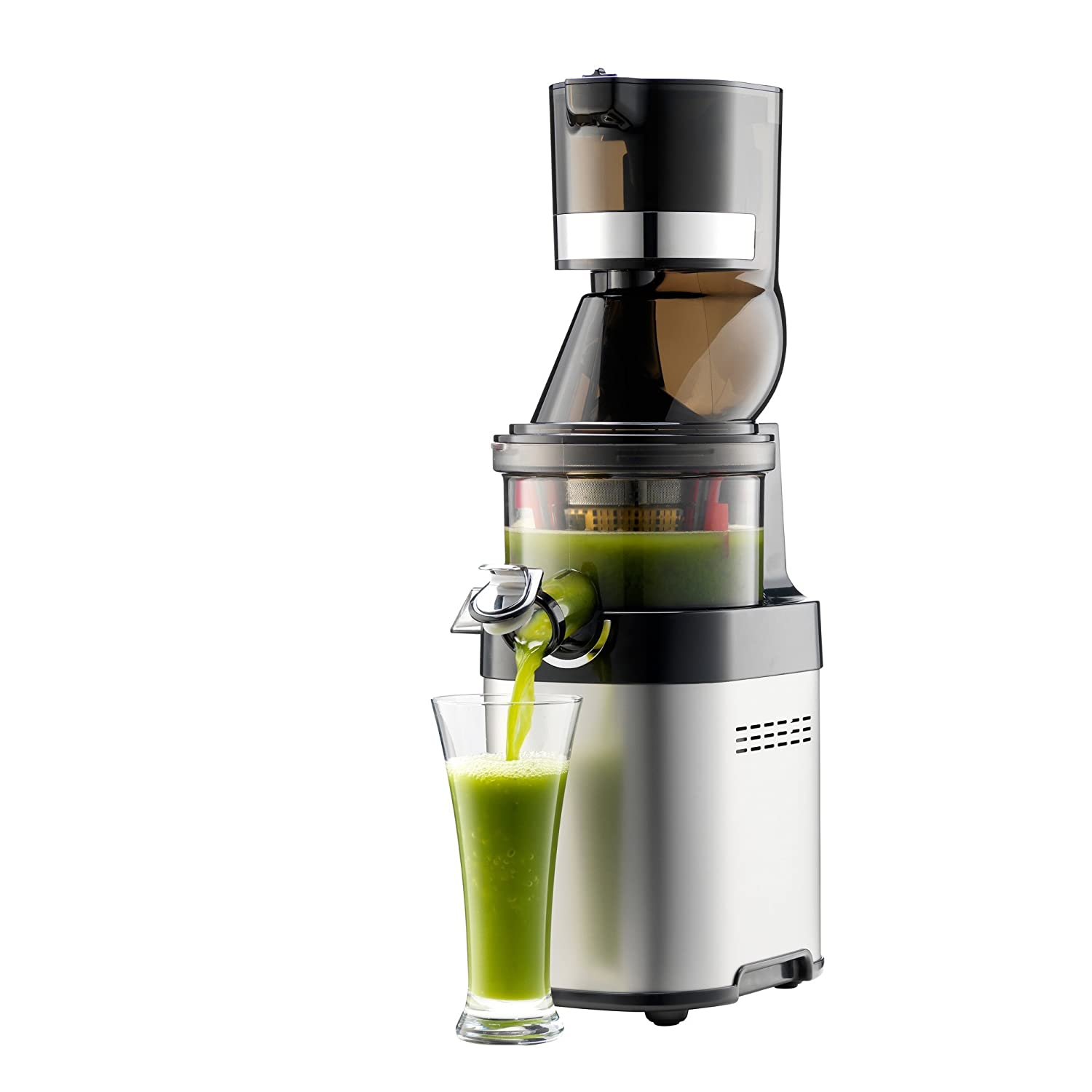 Kuvings KVGPRO08 Whole Slow Juicer Chef estrattore di succo professionale