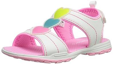 390cd017cad22e Carter s Light-Up Sparkly 2 Light Up Athletic Sandal (Toddler Little Kid)
