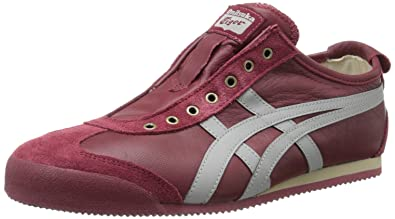 online retailer 708f3 1a9d6 Onitsuka Tiger Men's Mexico 66 Slip-On D331L.2511 Lace-up ...