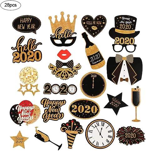 Set di 4 accessori per foto per il 1/° // 2/° compleanno FYMNSI corona principe fascia per le orecchie con bretelle a Y e papillon