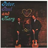 Peter, Paul And Mary (1st LP)