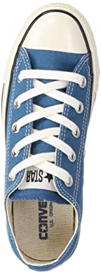 All-Star US Colors Ox: Caribbean Blue
