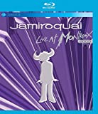Jamiroquai - Live At Montreux 2003 [Blu-ray]