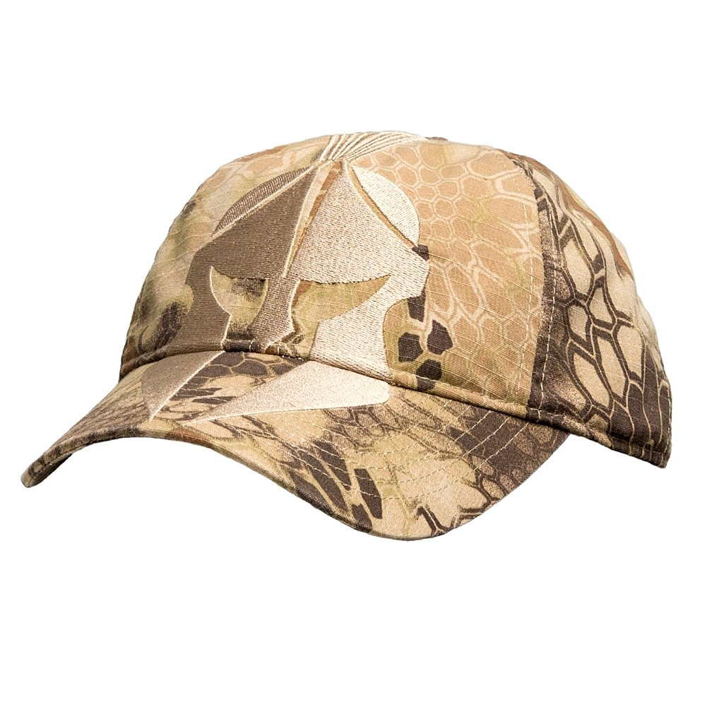 2e976b2786d Amazon.com   Kryptek Helmet Hat