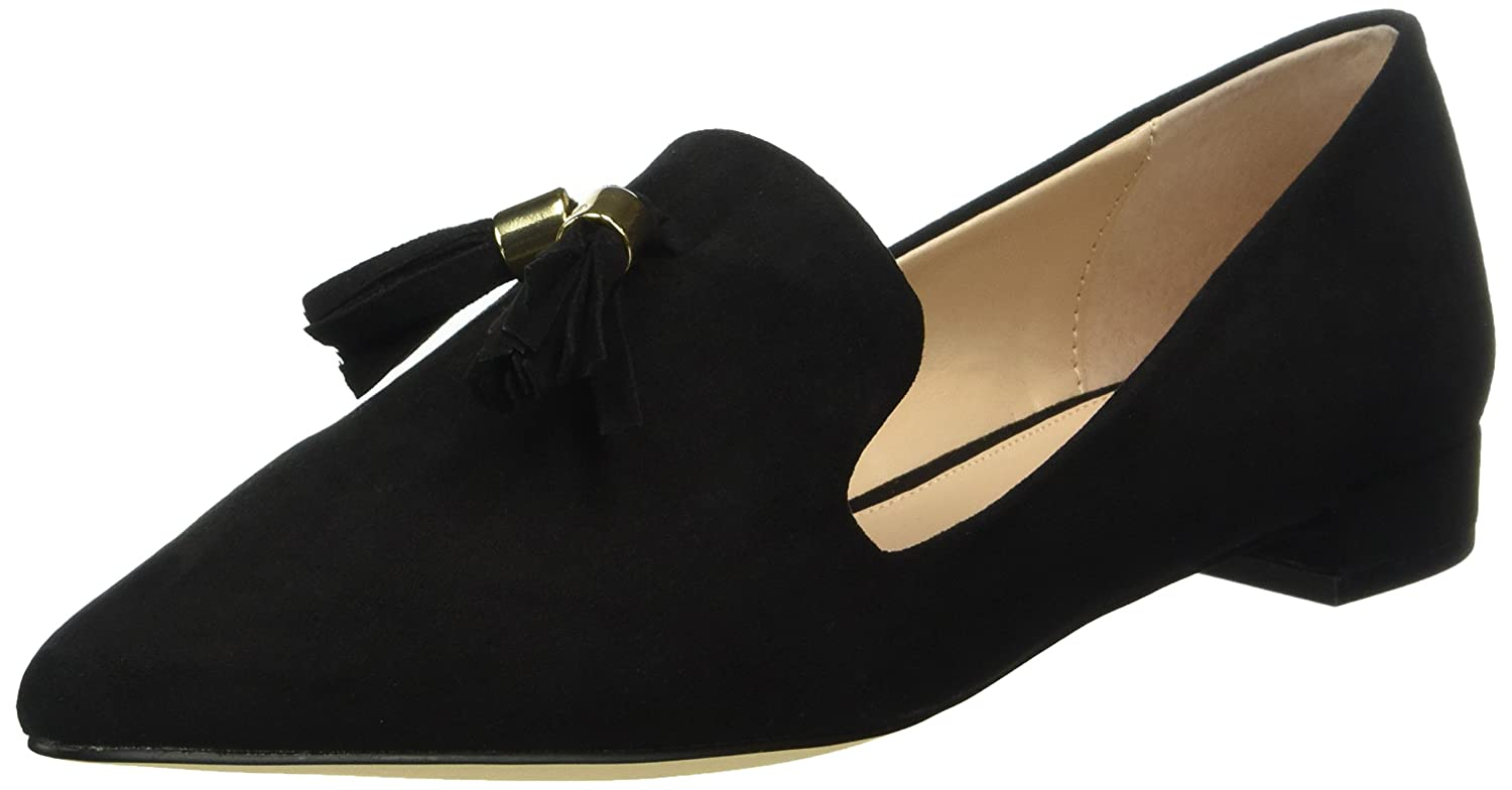 Carvela Moss, Mocassini Donna Nero (Black)