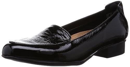88690b02203 Clarks Ladies Flats Keesha Luca  Amazon.co.uk  Shoes   Bags