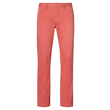 ffb3c4c9402f Image Unavailable. Image not available for. Color  Polo Ralph Lauren Men s  Classic Fit Cotton Chino Pants ...