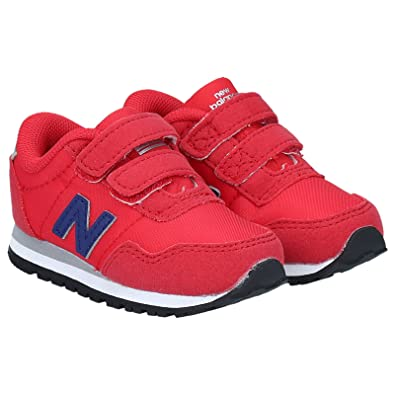 new balance kids trainers multi coloured