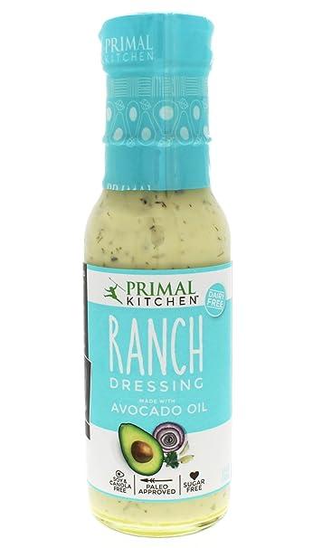 Primal kitchen ranch