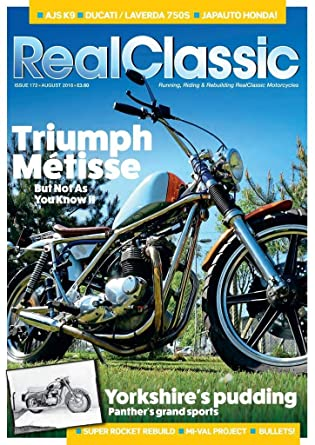 RealClassic August 3, 2018 issue
