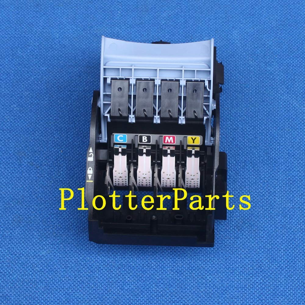 Printer Parts C8177-67051 Carriage Assembly for HP Officejet PRO K850 Printer Parts Original Used