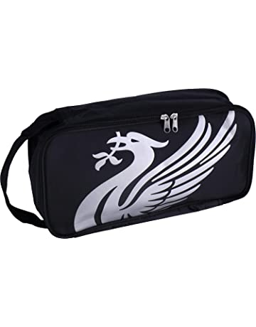 818925bc907b Liverpool F.C. Boot Bag RT Official Merchandise